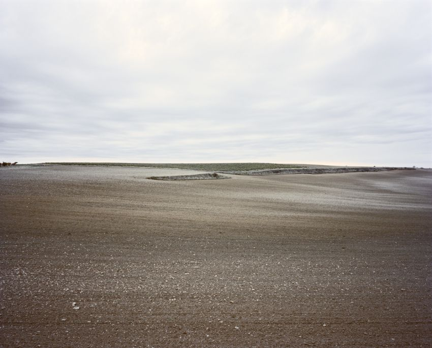 <p>A new series of landscape photographs comm…